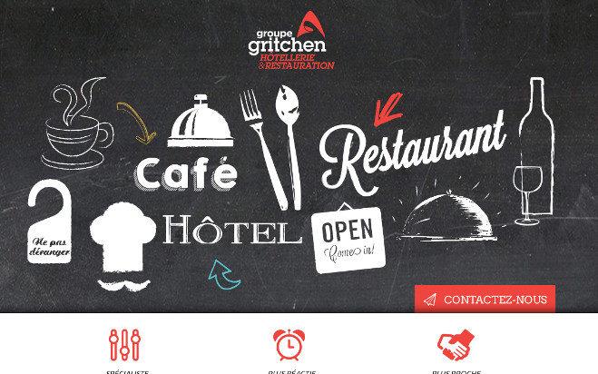 Gritchen Café Hôtel Restaurant