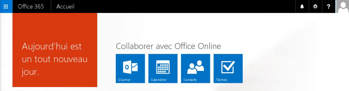 Office365 et connexion oauth2