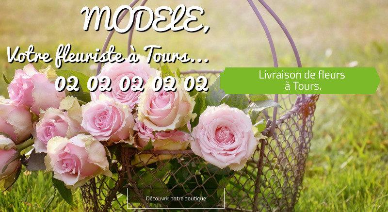 Nouveaux sites internet Fleur et Fleurs