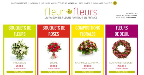 Fleuretfleurs.fr